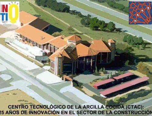 En AGOSTO: El Laboratorio de Materiales de Construcción de NOTIO permanece abierto