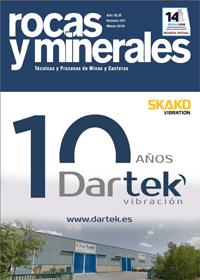 NOTIO Rocas y minerales