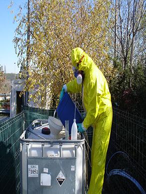 servicios suelos y medio ambiente