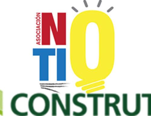 NOTIO EN CONSTRUTEC 2018