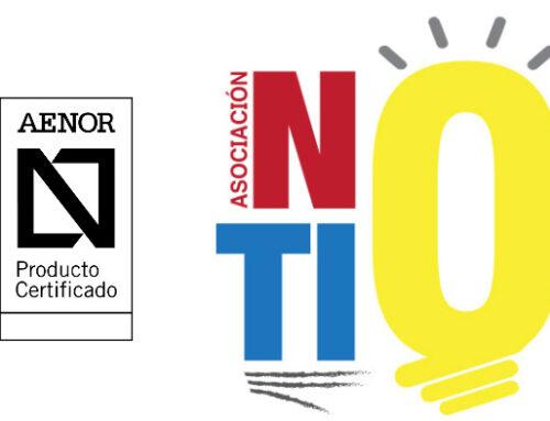 ASOCIACIÓN NOTIO: LABORATORIO DE ENSAYOS PARA EL CTC 034