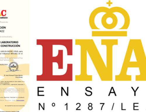 ENAC presenta su Memoria de Actividad 2018