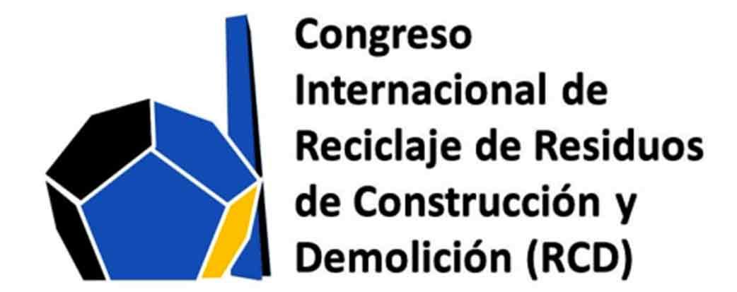 """NOTIO asistirá al """"I CONGRESO INTERNACIONAL DE RECICLAJE DE RESIDUOS DE CONSTRUCCIÓN Y DEMOLICIÓN"""""""