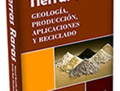 Libro «Tierras raras» de Fueyo Editores