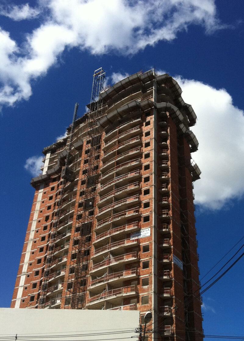 Incertidumbre en el sector de la construcción
