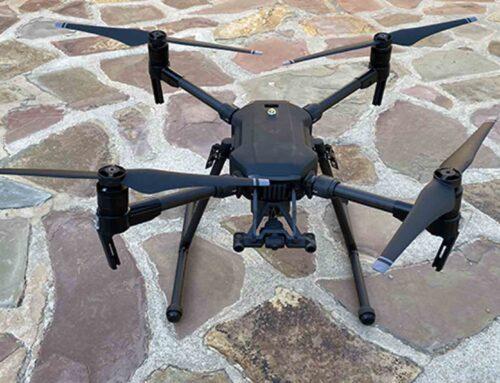 Trabajos personalizados con Drones