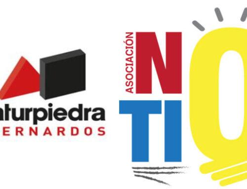 Declaración Ambiental de Producto (DAP y ACV) NATURPIEDRA JBERNARDOS