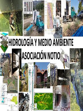 HIDROLOGÍA Y MEDIOAMBIENTE